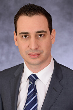 Alexander Krasnitsky Attorney Image