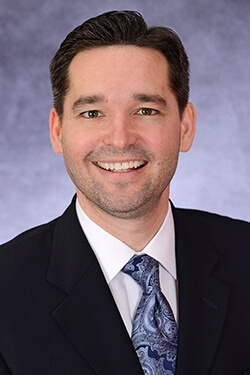 Matthew R. Harris Attorney Image