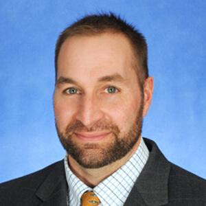 James P. Backenson Attorney Image