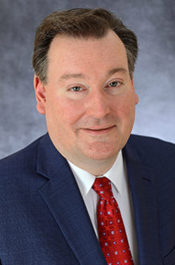 Bradley K. Shafer Attorney Image